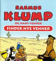 Rasmus Klump og hans venner - Finder nye venner - Per Sanderhage