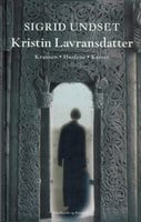 Kristin Lavransdatter - Husfrue - Sigrid Undset