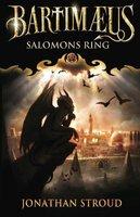 Bartimæus - Salomons ring - Jonathan Stroud
