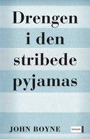 Drengen i den stribede pyjamas - John Boyne