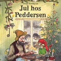 Jul hos Peddersen - Sven Nordqvist
