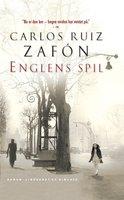 Englens spil - Carlos Ruiz Zafon