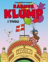 Rasmus Klump i Tivoli - Per Sanderhage