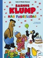 Rasmus Klump har fødselsdag - Per Sanderhage