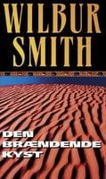 Den brændende kyst - Wilbur Smith