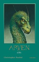 Arven 4 - Del 2 - Christopher Paolini