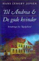 Til Andrea - Hans Lyngby Jepsen