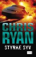 Styrke syv - Chris Ryan