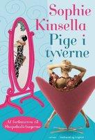 Pige i tyverne - Sophie Kinsella