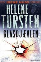 Glasdjævlen - Helene Tursten