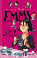 Emmy 5 - Goth Nytår - Mette Finderup