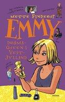 Emmy 4 - Dramaqueen i Vestjylland - Mette Finderup