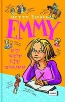 Emmy 1 - Et nyt liv truer - Mette Finderup