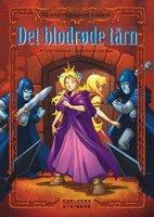 Elverdronningens riddere 7: Det blodrøde tårn - Peter Gotthardt