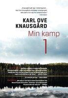 Min kamp I - Karl Ove Knausgård