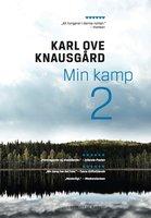 Min kamp II - Karl Ove Knausgård