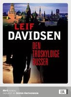 Den troskyldige russer - Leif Davidsen