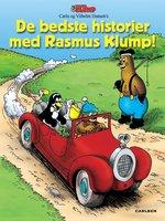 De bedste historier med Rasmus Klump - Carla Og Vilh. Hansen