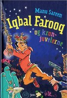 Iqbal Farooq og kronjuvelerne - Manu Sareen