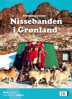 Nissebanden i Grønland - Flemming Jensen