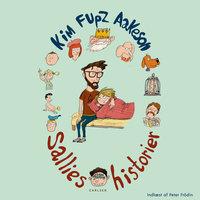 Sallies historier - Kim Fupz Aakeson