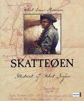 Skatteøen - Robert Stevenson