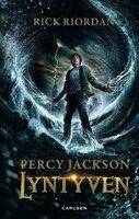 Percy Jackson 1 – Lyntyven - Rick Riordan