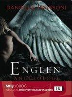 Englen - Angelologi - Danielle Trussoni