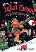 Iqbal Farooq og julesvineriet - Manu Sareen