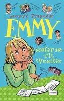Emmy 2 - Møgtur til Sverige - Mette Finderup