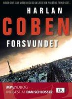Forsvundet - Harlan Coben