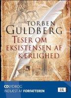 Teser om eksistensen af kærlighed - Torben Guldberg