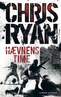 Hævnens time - Chris Ryan