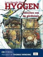 Hyggen - historien om en gårdnisse - Lars-Henrik Olsen