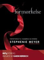 Twilight - Formørkelse - Stephenie Meyer