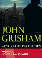 Advokatfuldmægtigen - John Grisham