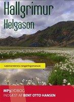 Lejemorderens guide til et smukt hjem - Hallgrímur Helgason