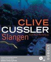 Slangen - Clive Cussler