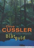 Blåt guld - Clive Cussler