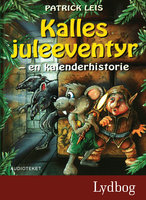 Kalles juleeventyr - Patrick Leis