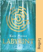 Labyrint - Kate Mosse