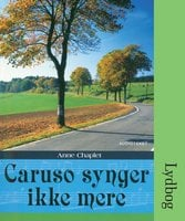 Caruso synger ikke mere - Anne Chaplet