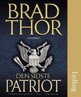 Den sidste patriot - Brad Thor