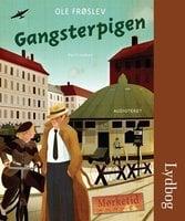 Mørketid 6 - Gangsterpigen - Ole Frøslev