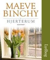 Hjerterum - Maeve Binchy