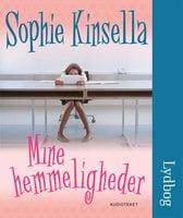 Mine hemmeligheder - Sophie Kinsella