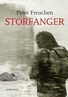 Storfanger - Peter Freuchen