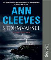 Stormvarsel - Ann Cleeves