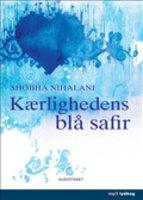 Kærlighedens blå safir - Shobna Nihalani