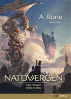 Natdværgen - A. Rune